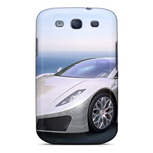 Gta Concept Super Sport Car 3 For LG G3 Case Cover Protective
