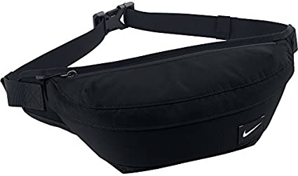 Nike Hood Waistpack Bum Bag Black Black One Size By Nike Waist Packs Amazon Canada