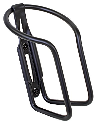 (LEZYNE Power Bottle Cage (Black))