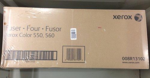 Xerox Color 550/560 Fuser Unit