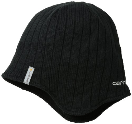 Carhartt Men's Firesteel Hat,Black,One Size