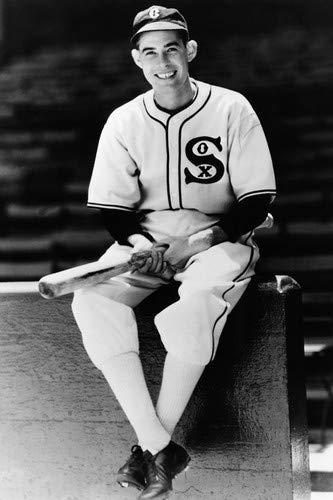 The Stratton Story Monty Stratton 1949 Chicago White Sox 11x17 Mini Poster