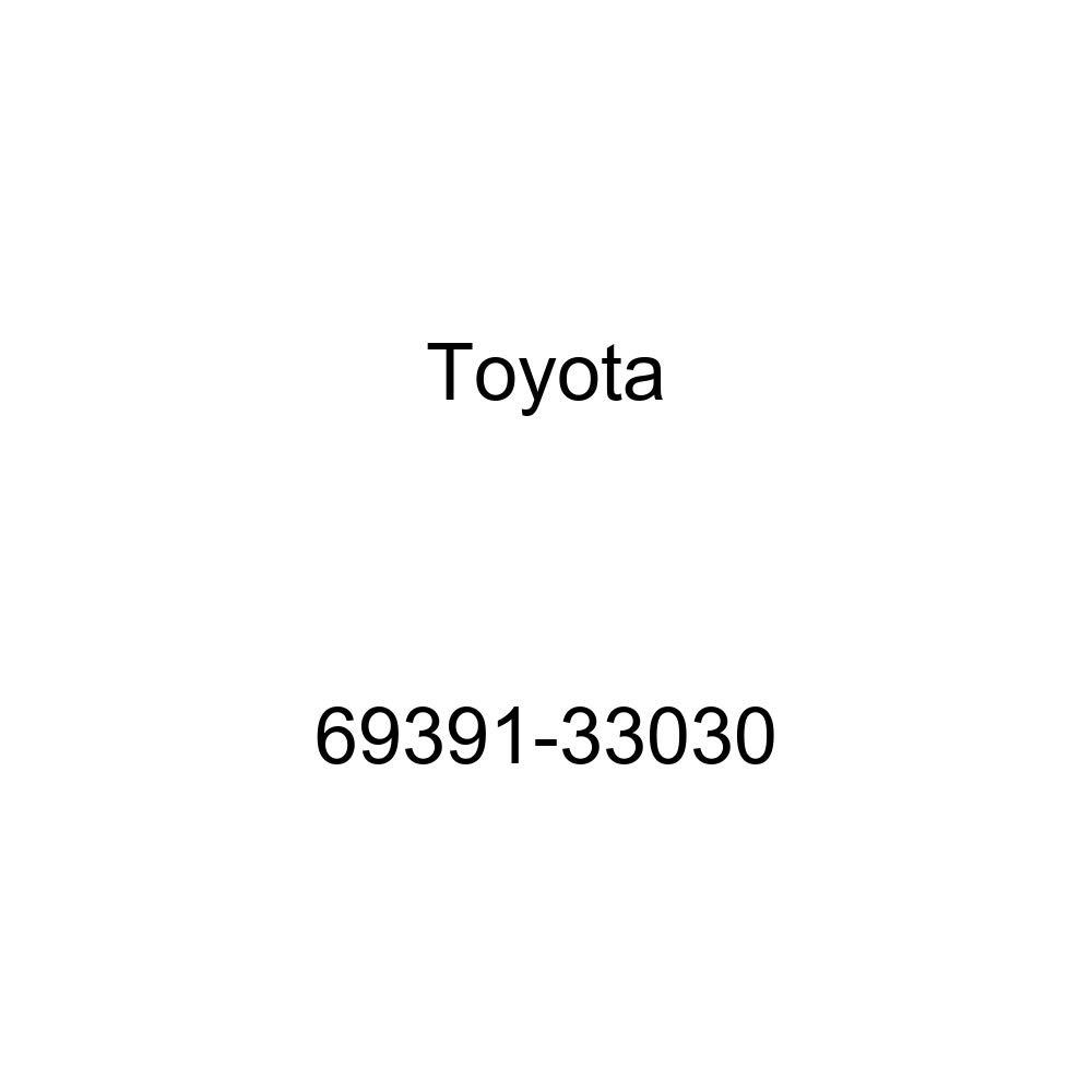 Toyota 69391-33030 Door Lock Cover