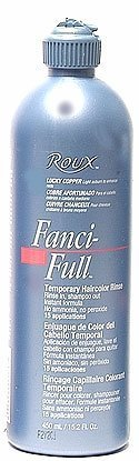Roux Fanci-Full Temporary Color Rinse 49 Ultra White