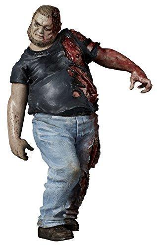 Amazon Hell Of A Zombie Apocalypse 116 Scale Zombie Plastic