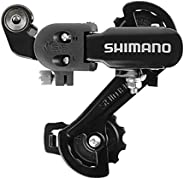 Hycline Shimano Bike Rear Derailleur 6/7 Speed Direct Mount/Hanger Mount for Mountain Bicycle