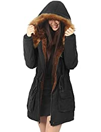Women's Down Coats Parkas | Amazon.com