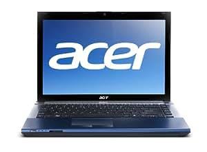 Acer Aspire TimelineX AS4830TG-6808 14-inch Laptop (Cobalt Blue)