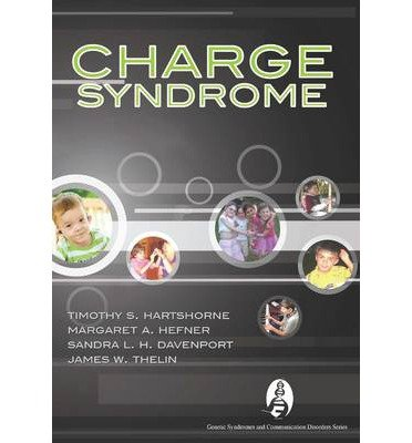 [(Charge Syndrome)] [Author: Timothy S. Hartshorne] published on (August, 2010)