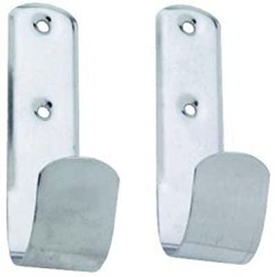 Attwood Boat Hook Holders—Stainless Steel