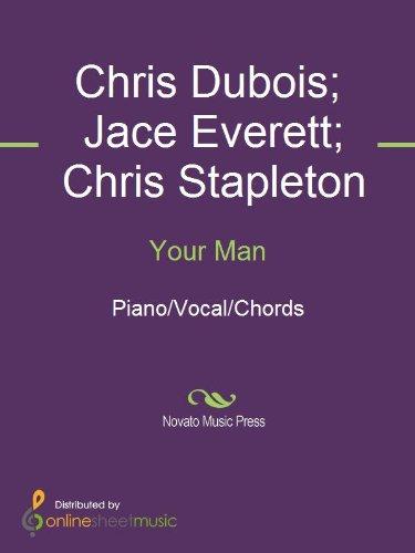Your Man Kindle Edition By Chris Dubois Chris Stapleton Jace
