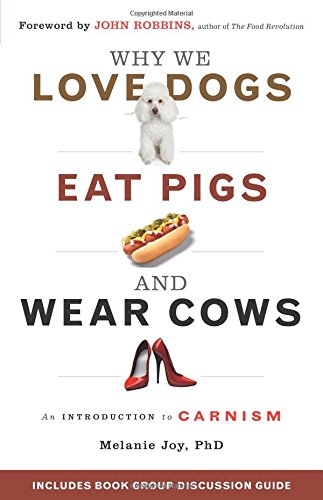Love Dogs Pigs Wear Cows product image