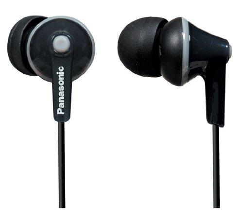 Panasonic ErgoFit Earbud Headphones