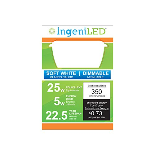 Ingeniled Abl M16w 0651n A Sd Mr16 Led Light Bulb Gu10
