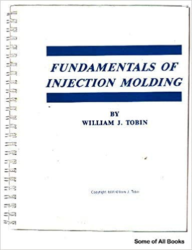 Amazon com: Fundamentals of Injection Molding (9780936994048