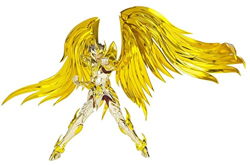 Bandai Tamashii Nations Saint Cloth Myth Ex Sagittarius Aiolos God Cloth