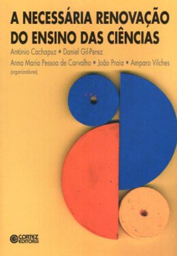 A Necessária Renovação do Ensino das Ciências