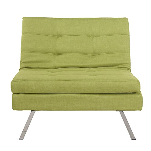 Joveco Fabric Single Sofa