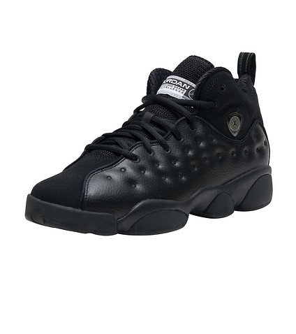 7d8406603b Jordan Boy s Jumpman Team Ii Big Kids Style