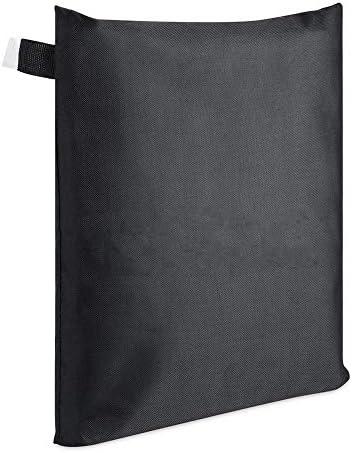 防水カバーガー ファニチャーカバー ガーデン家具カバー 長方形 ガーデンテーブルカバー アウトドア 防水 パティオセットカバー 、ブラック シバオ (Size : 200x160x70cm)