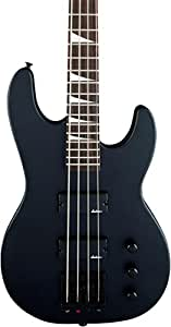 Jackson JS2 Concert JS Series Electric Bass Guitar - Black