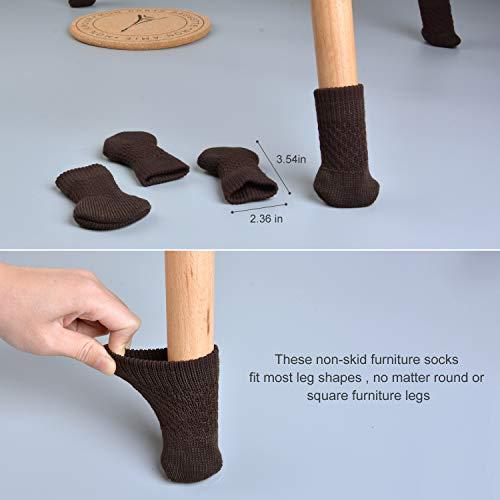 a24435270 Chair Socks