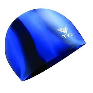 TYR Multi Silicone Cap