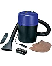 RoadPro RPSC-807 10-Inch 12V Super Wet/Dry Vacuum with 1 Gallon Canister