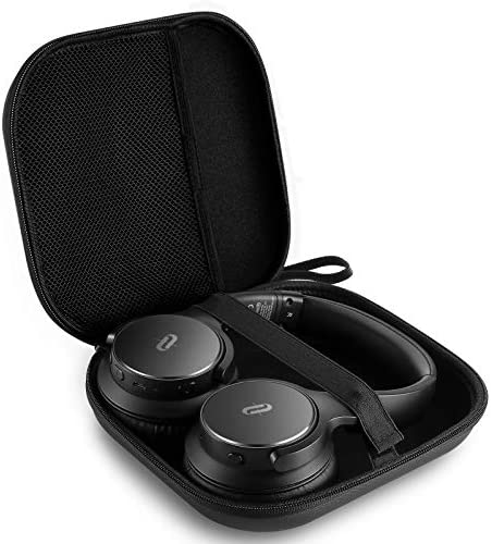 TaoTronics Headphone Storage Carrying Headphones