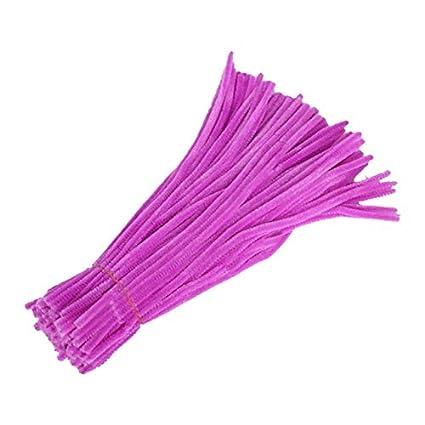 Buy Lepakshi Hoomall 100pcs Handmade Colored Wool Root Top Twisting