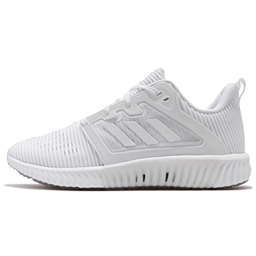Adidas Womens Climacool Vent W, Calzature Bianche / Calzature Bianche / Grigie Due Calzature Bianche / Calzature Bianche / Grigie Due