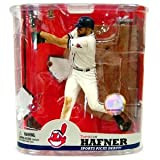: McFarlane MLB Series 22:Travis Hafner- Cleveland Indians