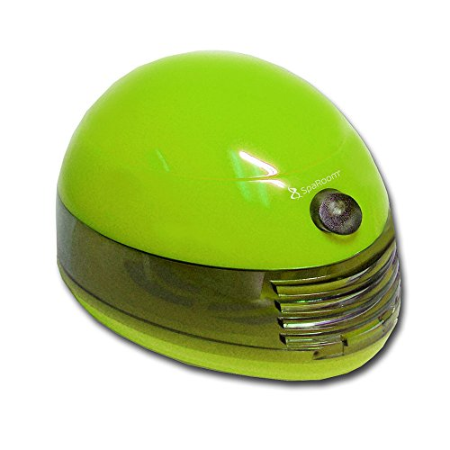 AromafierTM Portable Fragrance Diffuser Green product image