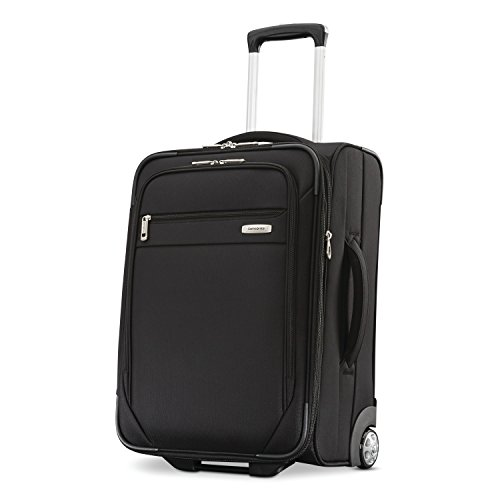 (Samsonite 21 Inch, Black)