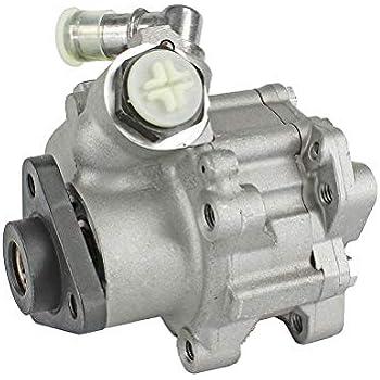 New Power Steering Pump Fits 91-03 Pontiac Oldsmobile 2.3L 3.4L SOHC