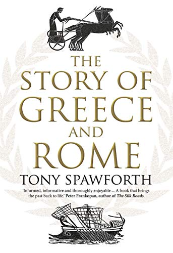 The Story of Greece and Rome thumbnail