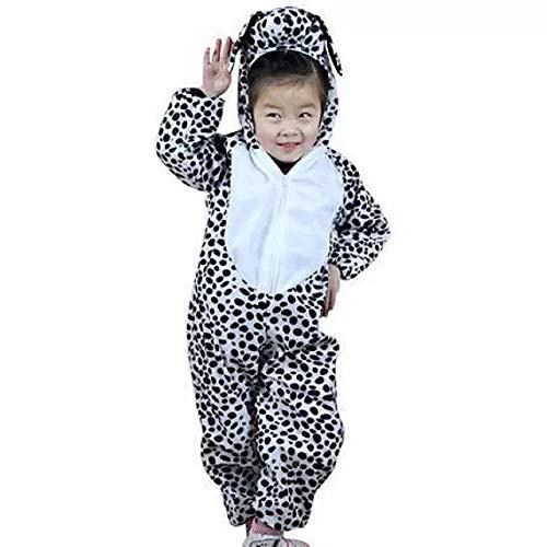 Kids Animal Costumes Boys Girls Pajamas Fancy Dress