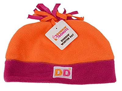 Dunkin' Donuts Dunkin' Winter Hat (The Cup is for decor only)