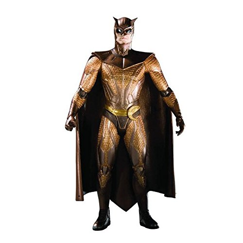 DC Comics Watchmen Movie Nite Owl Modern Action Figure]()