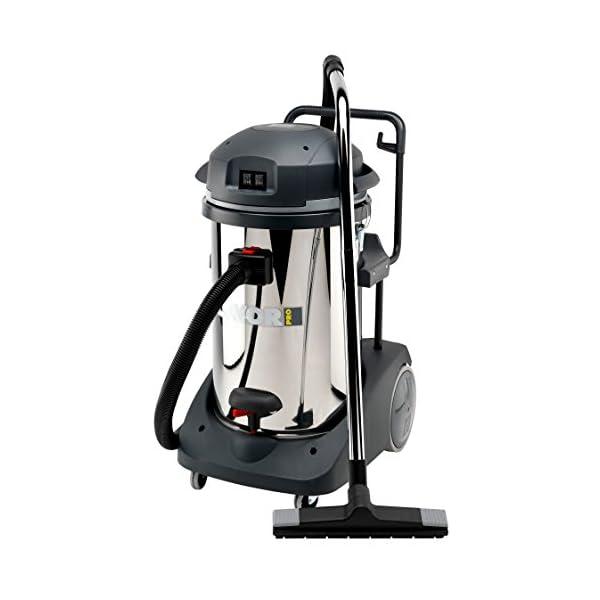 Lavor Taurus IR Wet & Dry Vacuum Cleaner Triple Motor