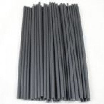 Black Cake Pop Sticks