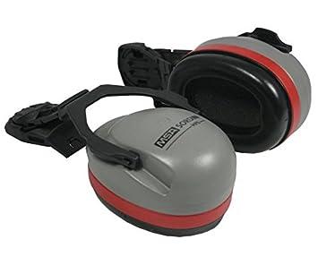 MSA - Protectores auditivos (31 dB de relación señal/ruido, apto ...