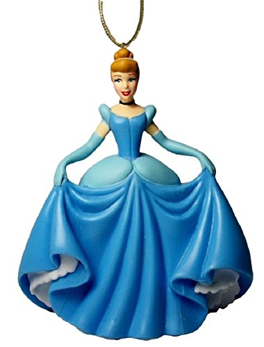 Disney Princess Cinderella Holiday Ornament