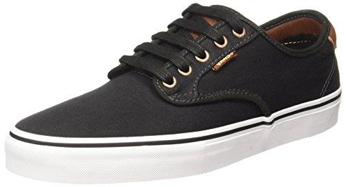 Vans Mens Chima Ferguson Pr (bicolore) Scarpa Da Skate Nero / Bianco
