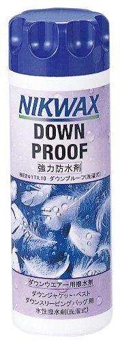 NIKWAX(ニクワックス) TX-10 ダウンプルーフ EBE241 【撥水剤】の商品画像