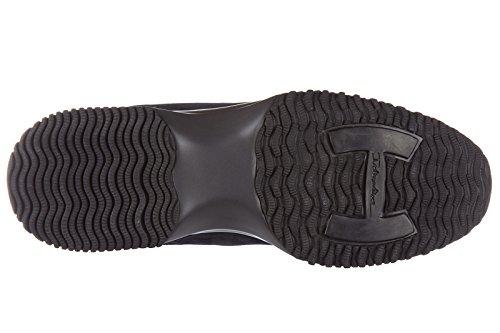 Hogan Zapatos Zapatillas de Deporte Mujer EN Ante Nuevo Interactive lavorata h s