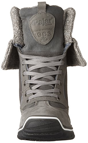 Ava Grey Dark Grey Boot Women's Pajar w5xfqa7