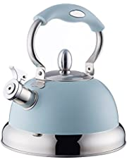 Typhoon Stove Top Kettle, Blue 29148