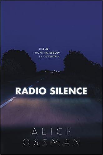 Amazon.com: Radio Silence (9780062335715): Oseman, Alice: Books