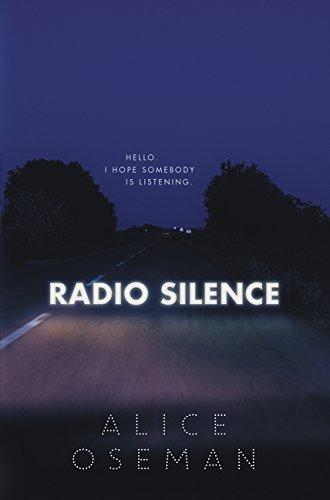 """""""Radio Silence"""" av Alice Oseman"""